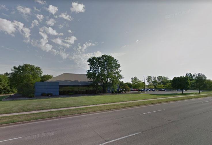 Community West Credit Union Building